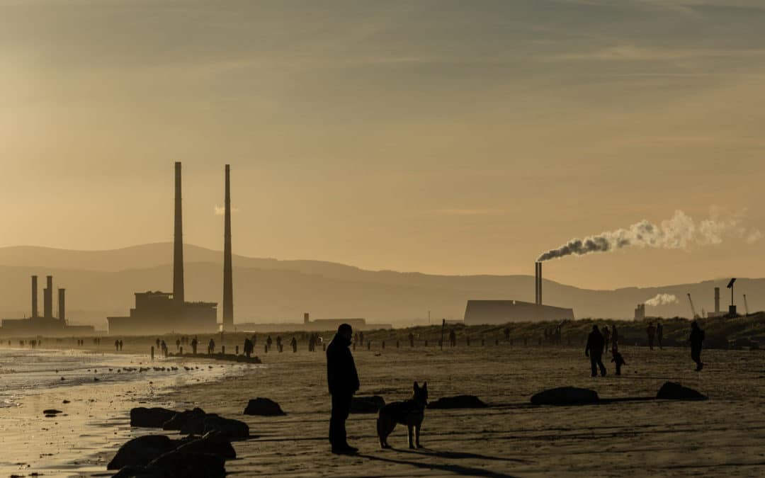 Poolbeg 'Into the Light'